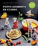 Petits gourmets en cuisine - Souris marmitons