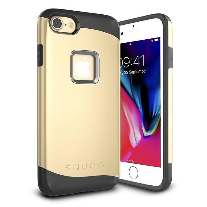 23 opinioni per Cover iPhone 7 , Snugg Apple iPhone 7 Custodia Case [Scudo Sottile] Protettiva