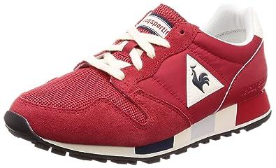 Le COQ Sportif Zapatilla Hombre Omega Nylon: Amazon.es: Zapatos y complementos