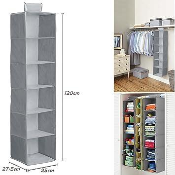 kleiderschrank organizer bestseller shop f r m bel und einrichtungen. Black Bedroom Furniture Sets. Home Design Ideas