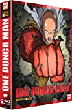 One Punch Man - Intégrale 2 BluRay Collector [Blu-ray]