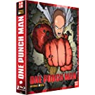 One Punch Man - Saison 1 - Intégrale BR - Édition Collector [Édition Collector]
