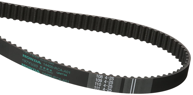 Genuine Honda 14400-RCA-A01 Timing Belt