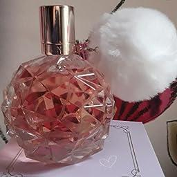 Ariana Grande Ari Eau De Parfum Spray 100 Ml Amazon Co Uk Beauty