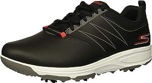 Skechers Men's Torque Waterproof Golf Shoe