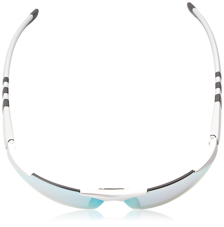 Gargoyles Mens Assault 10700092.QTM Wrap Sunglasses