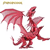 2016 Limited Edition Piececool 3D Metal Puzzle