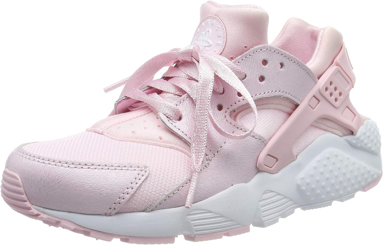Nike Zapatillas Huarache Run Se (GS), Deporte Unisex Adulto, Rosa (Rosa 904538 600), X-Large: Amazon.es: Deportes y aire libre