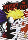 Detroit metal city: 5