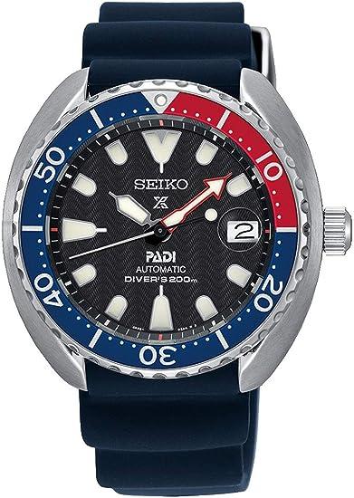 Seiko Propex relojes hombre SRPC41K1