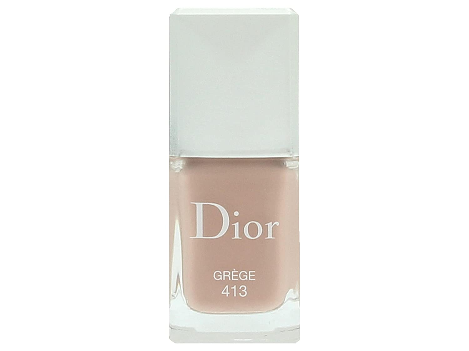 Vernis 413 di Dior, Smalto Donna - 10 ml. Christian Dior Italy 3348901208154