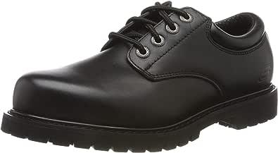 Skechers Cottonwood-elks, Zapatos de Cordones Oxford Hombre