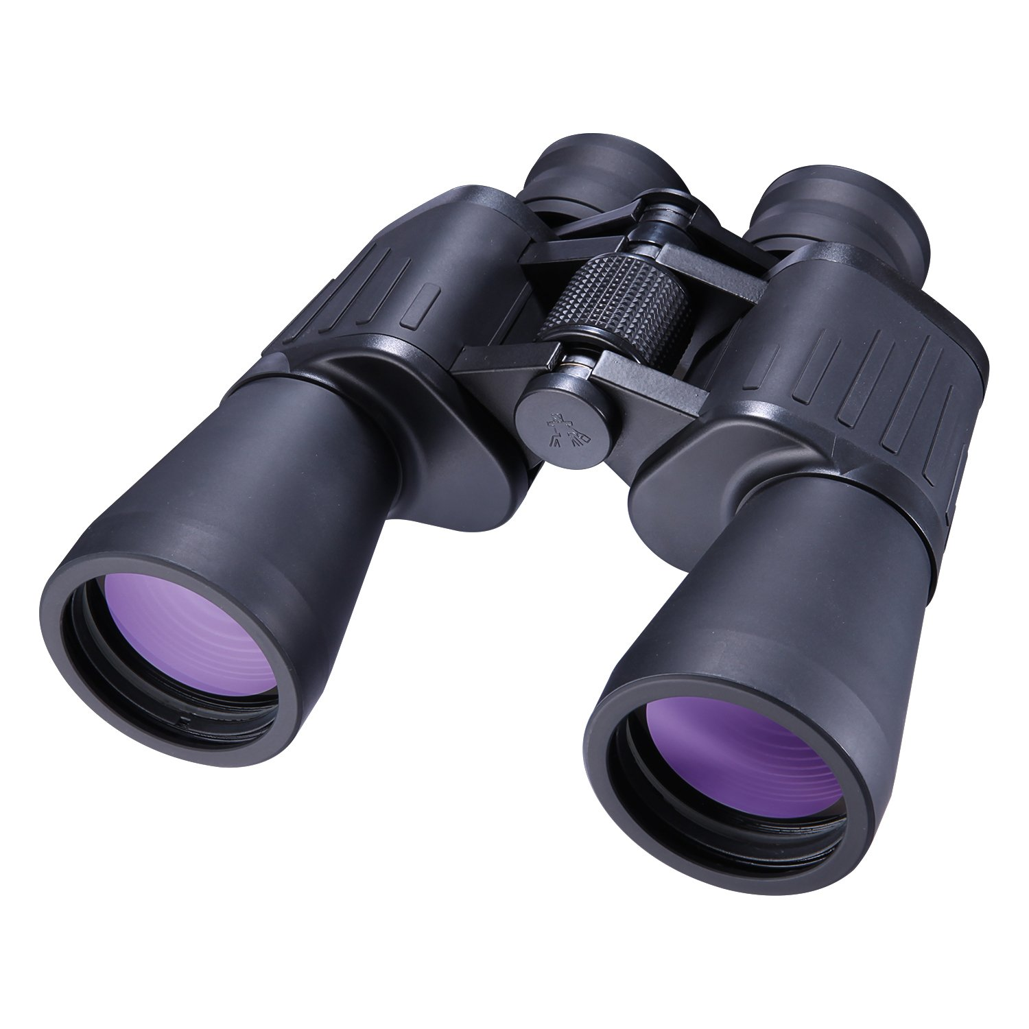 10X50 Binoculars for adults Bird Watching Stargazing Outdoor Sightseeing Climbing Traveling Sport Game Concerts,Durable Portable and Fully Coated Lens