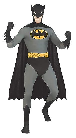 Rubies - Disfraz Batman de niño a partir de 2 años (215180)