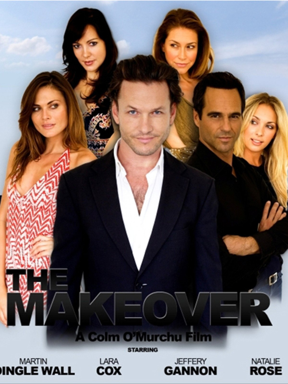 Amazon com: Watch The Makeover | Prime Video