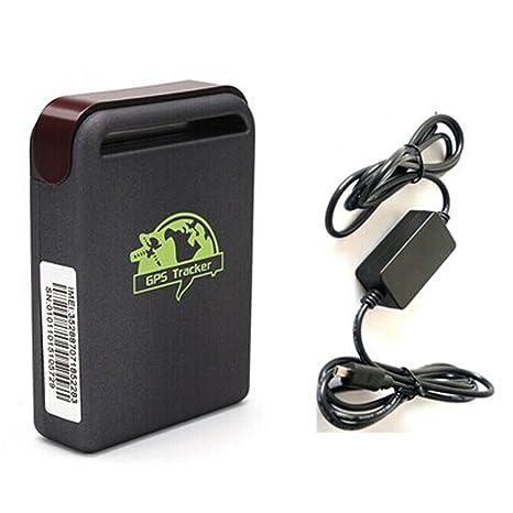 eyeCam EC522 GPS Rastreador peil emisor Personas y seguimiento de vehículos gps Transmisor de tiempo real