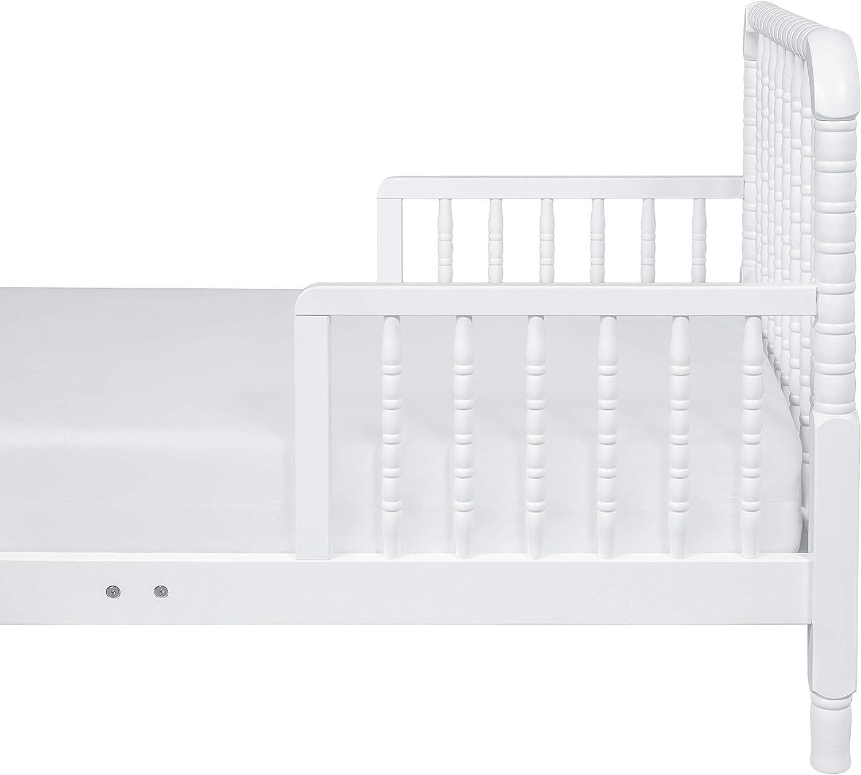 Ebony DaVinci Jenny Lind Toddler Bed