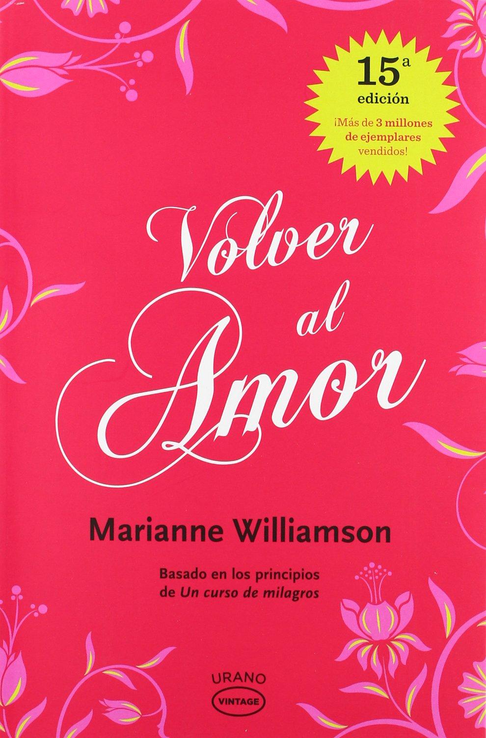 Read Online Volver al amor (Spanish Edition) pdf epub