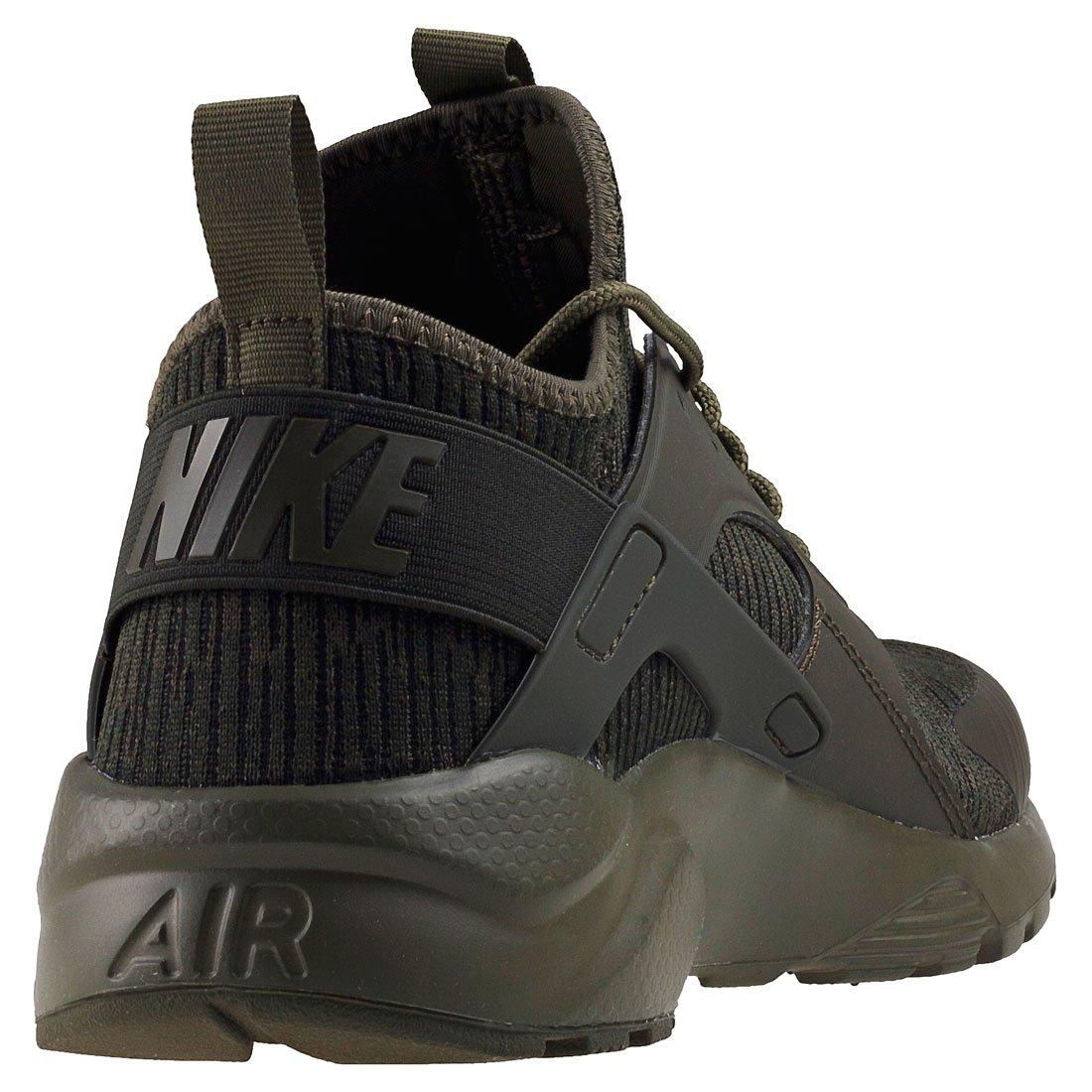 sale retailer b5ef9 51272 Amazon.com   NIKE Air Huarache Run Ultra SE Lifestyle Shoes Cargo Khaki  875841-303 SZ 8.5   Shoes