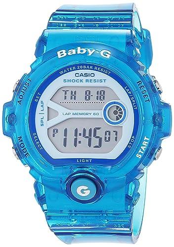 26174402eed0 Reloj Casio para Mujer BG-6903-2BER