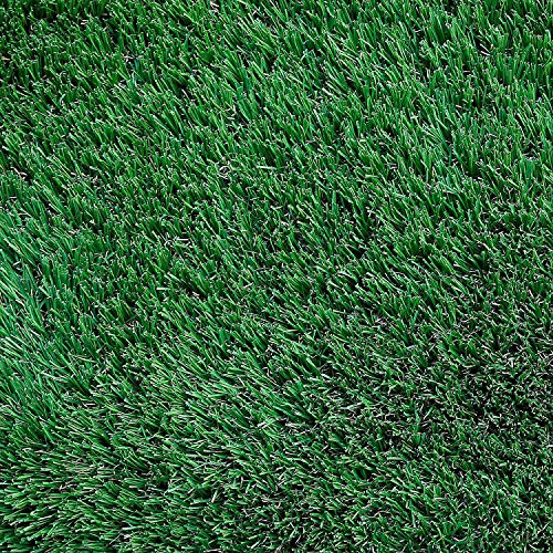 STS SUPPLIES Artificial Grass Infill for Dogs Kids Rug Outdoor Indoor Realistic Garden Turf Outside Inside Rug & E Book by Easy2Find.