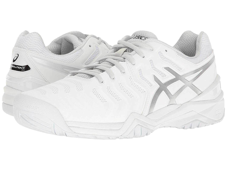 多様な [アシックス] D メンズランニングシューズスニーカー靴 Gel-Resolution Medium 7 (29cm) [並行輸入品] B07FS1CCTM ホワイト/シルバー 12 (29cm) D - Medium 12 (29cm) D - Medium|ホワイト/シルバー, 売れ筋商品:d2294aa4 --- a0267596.xsph.ru
