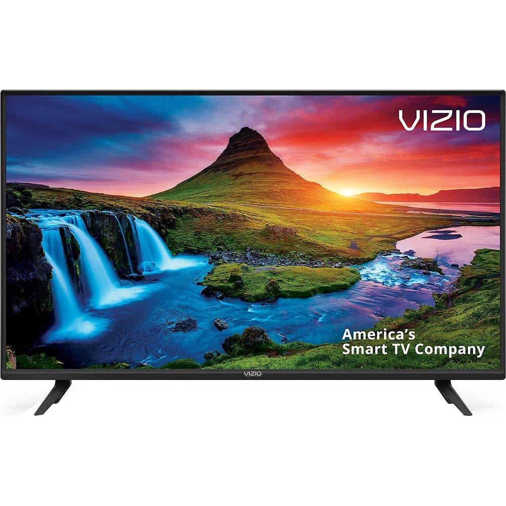 VIZIO Class Smart TV, 40'' (Renewed)
