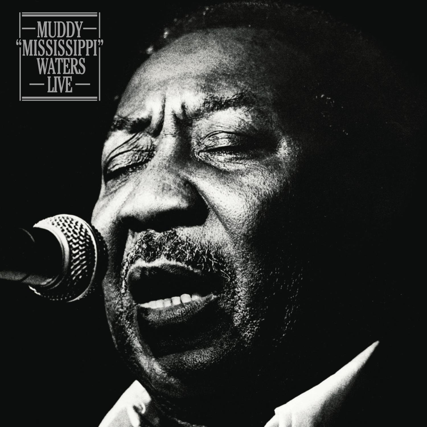 Muddy Mississippi Waters Live: Legacy Edition by Sony