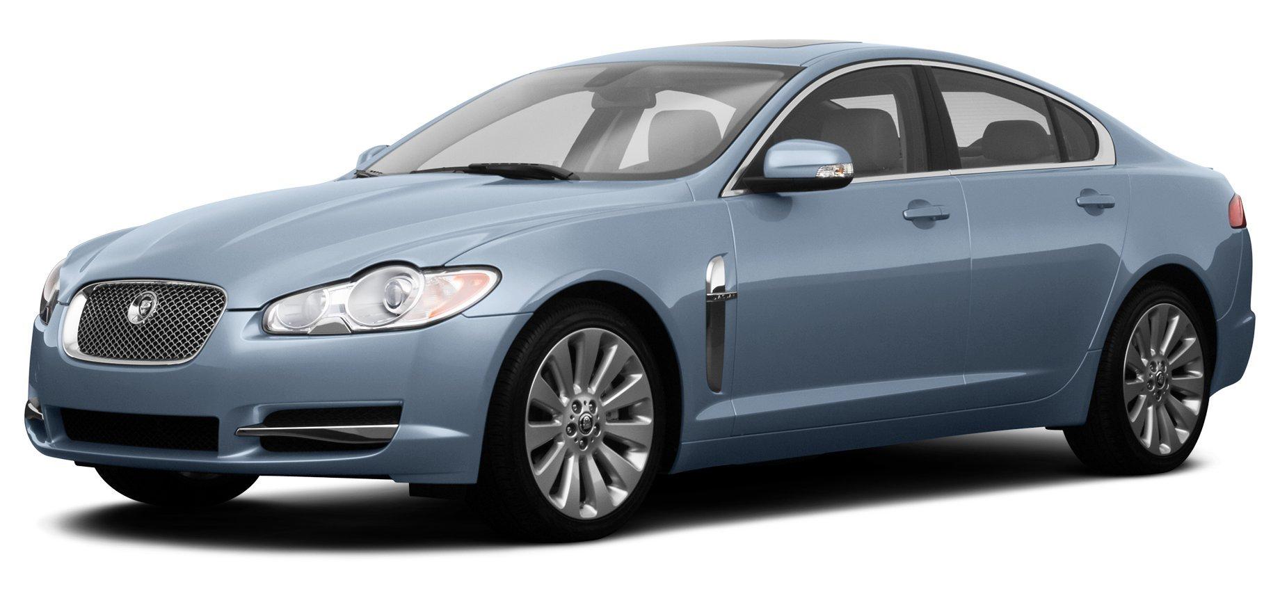 amazon com 2009 jaguar xf reviews images and specs vehicles rh amazon com 2015 Jaguar XF Supercharged 2009 Jaguar XF Supercharged 0-60