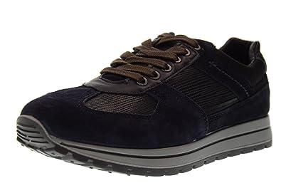 9842b146ea86 IGI CO chaussures hommes baskets basses 87421 00  Amazon.fr ...