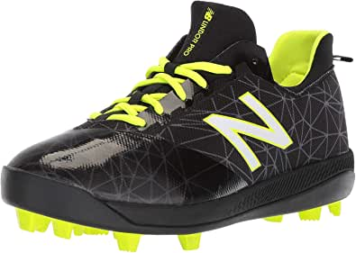 New Balance boy's Furon V1 Molded Soccer Shoe
