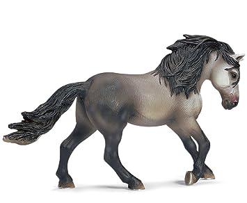 Schleich 13607 - Figura/ miniatura Caballos, caballo andaluz