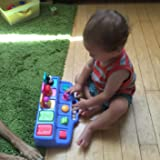 Great toy that keeps interest