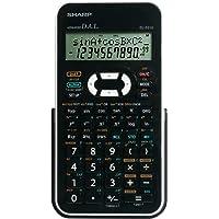 Calculadora Científica Sharp, Preto