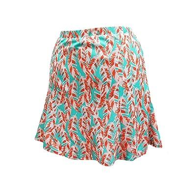 Monterey Club Ladies Dry Swing Skort #2928: Clothing