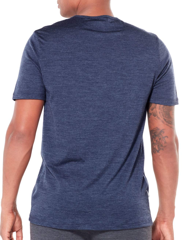 Icebreaker Merino Tech T-Shirt Zealand Merino Wool