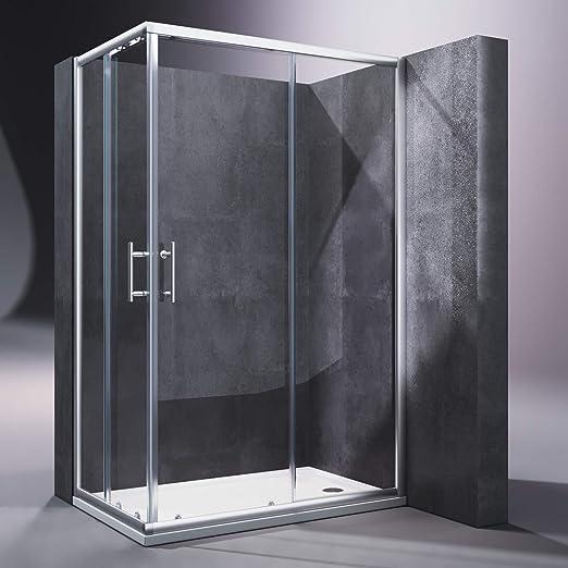 Mampara de ducha.: Amazon.es: Bricolaje y herramientas