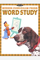 Modern Curriculum Press Phonics, Level D: Word Study Paperback
