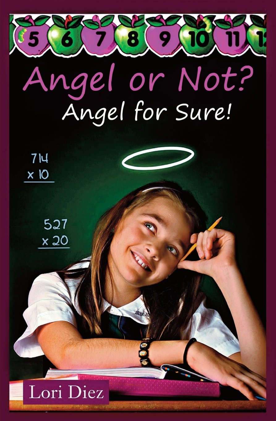Download Angel or Not? Angel for Sure ebook