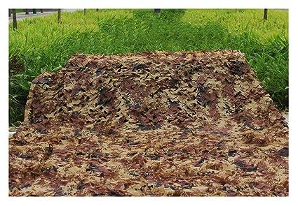 Amazon Com Wzhcamouflagenet Desert Camouflage Net Outdoor