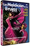 La Maldición de las Brujas DVD 1990 The Witches