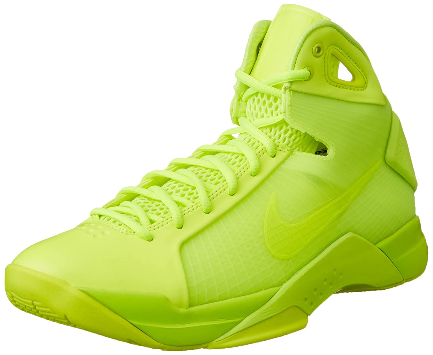 9b1c9b6cb088 Nike Hyperdunk  08 Men s Basketball Shoes 820321 700 (8)  Buy Online at Low  Prices in India - Amazon.in