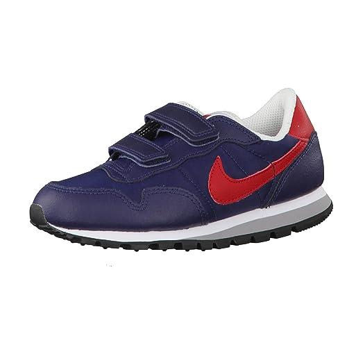 purchase cheap 4873c 2fca3 NIKE Nike metro plus cl bpv zapatillas moda nino NIKE Amazon.es Zapatos  y complementos