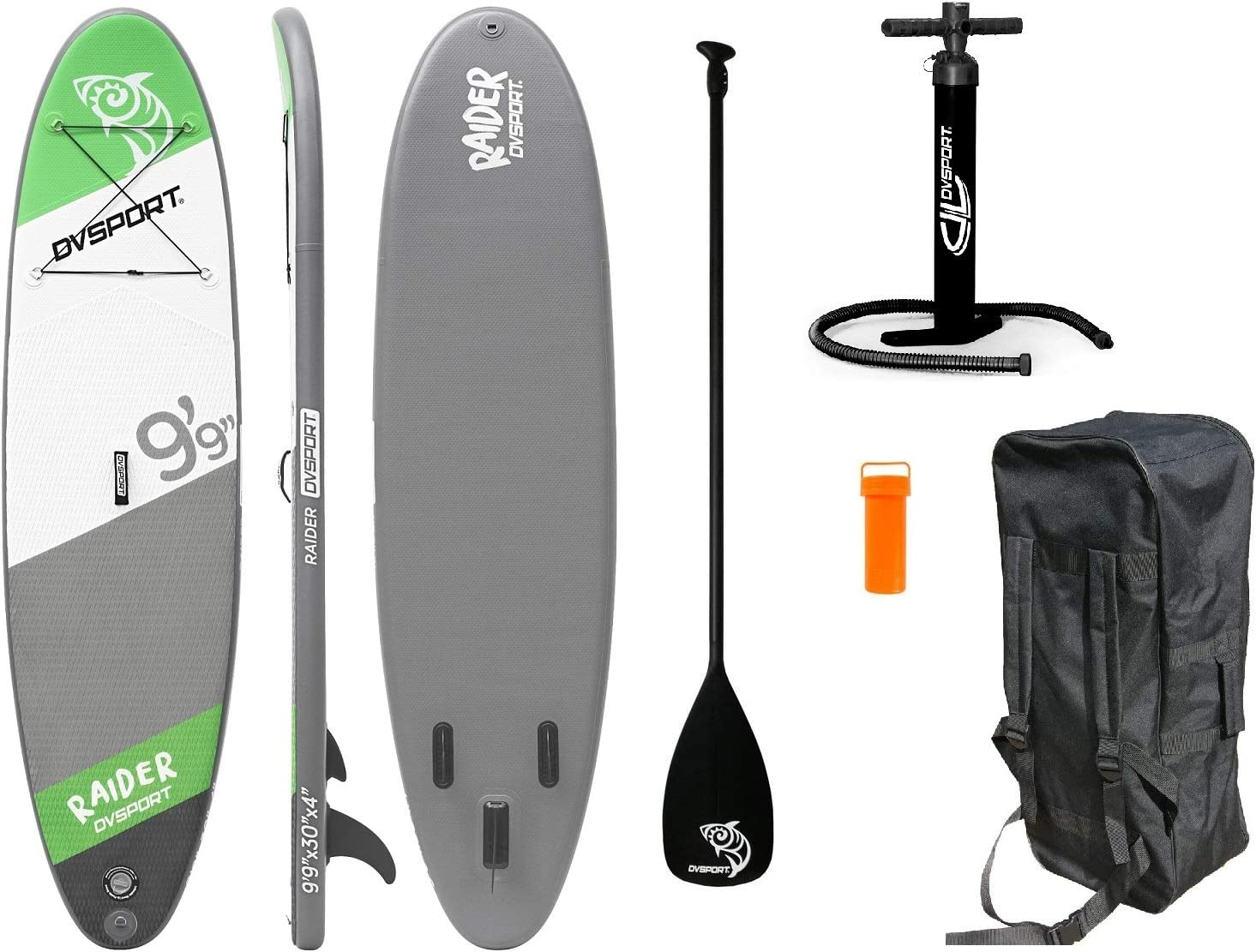 Paddle Board STAND UP SURF-BOARD TAVOLA DA SURF GONFIABILE pagaia ISUP Paddling SUP