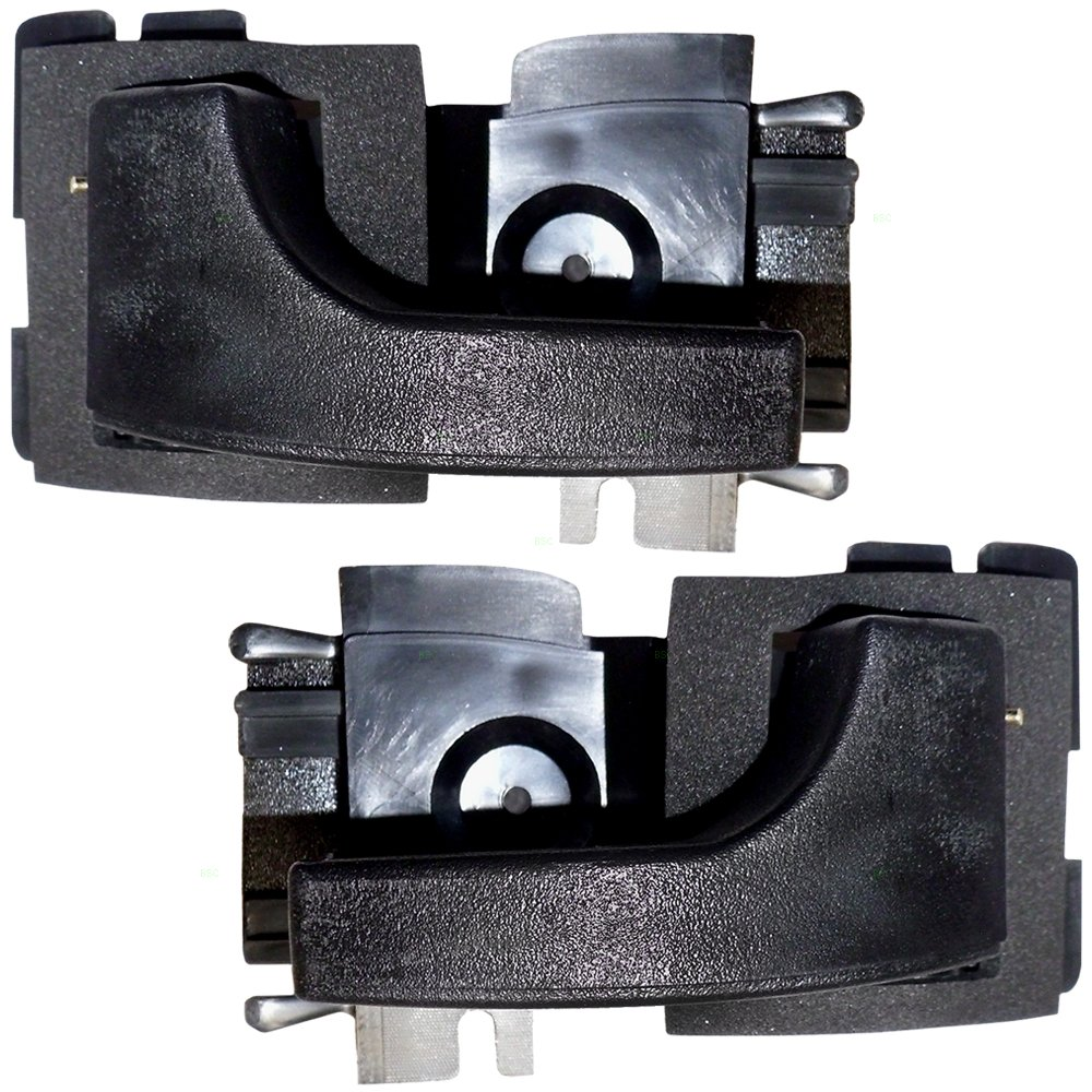 Pair Set Exterior Outside Door Handle for Ford Mercury SUV Pickup Truck