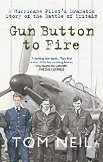 Spitfire!: The Experiences of a Battle of Britain Fighter