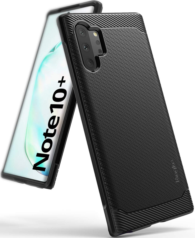 Funda Ringke Onyx para Samsung Note 10 Plus [7VFFMC3K]