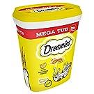 Dreamies Cheese Treats Mega Tub