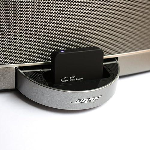 LAYEN i-SYNC Bluetooth Music Receiver