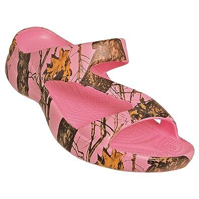 Girls' Mossy Oak Z Sandals